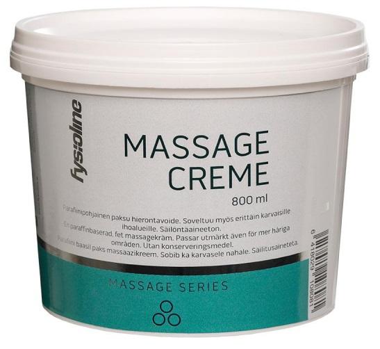 Massagecreme