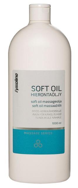 Massageöl Soft