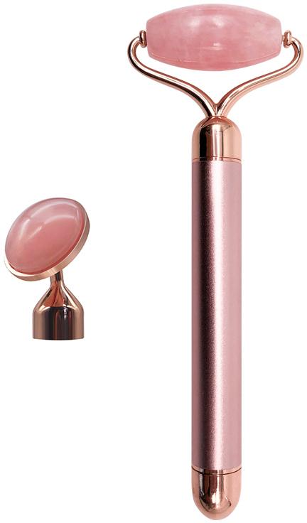 Energy Beauty Bar 2-in-1 Rosenquarz