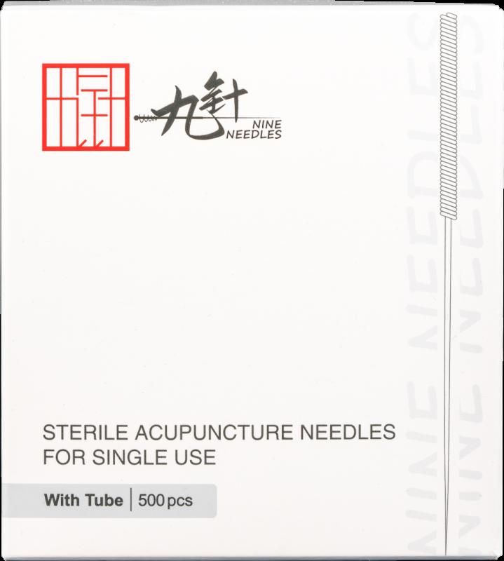 Nine Needles Akupunkturnadeln ST10-Typ