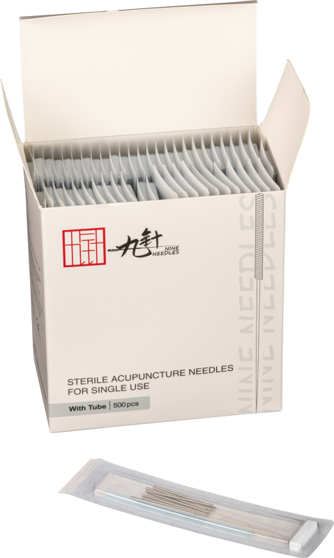 Nine Needles Akupunkturnadel STO10-Typ