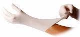 Nitril-Einweghandschuh semycare wei�